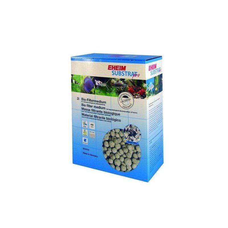 Eheim substrat pro for Substrat pour aquarium