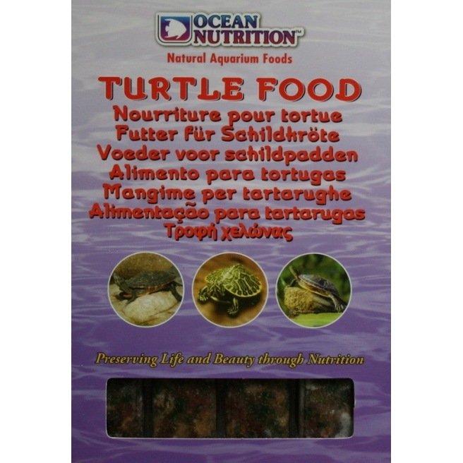 ... aquarium > Nourriture Surgelee > Ocean Nutrition Turtle Food