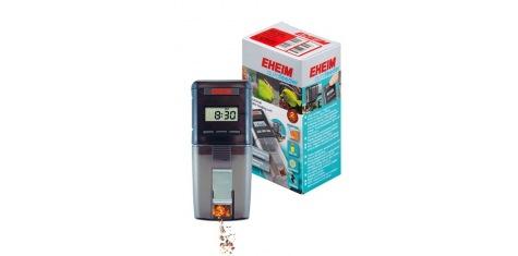 Distributeurs automatiques nourriture aquaservice for Alimentation automatique aquarium