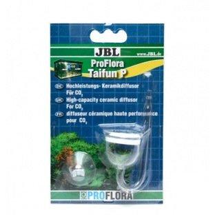 JBL Proflora CO2 Taifun P en céramique