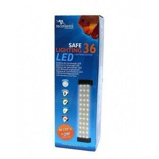LED Nano fashion 36 leds Vision L