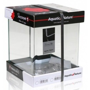 Aquatic Nature Cocoon - Nano aquariums de 10 à 43 litres