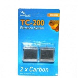 Cartouche charbon TC 200