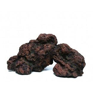 Rock brun 22x12x11cm 406373