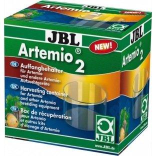 JBL Artemio 2 : bac de récupération