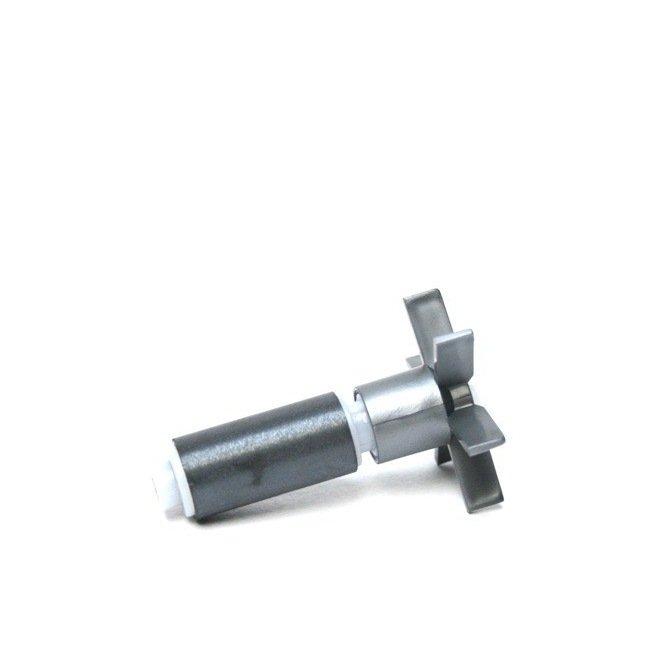 Maxi Jet 750 : Turbine