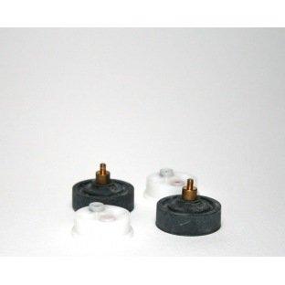 Schego M2K3 : Tête de pompe avec membrane