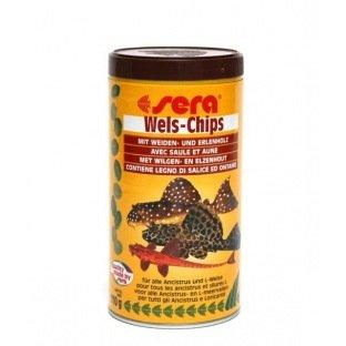 Sera Wels Chips