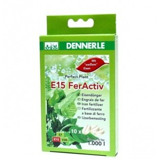 Dennerle E15 - DESTOCKAGE -40%