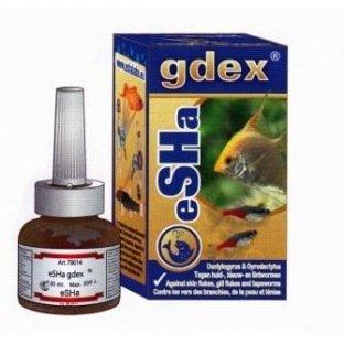 Esha Gdex