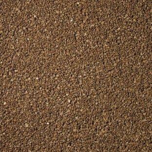 Gravier Quartz brun Dennerle - Prêt à l'emploi