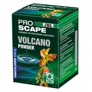 JBL Proscape Volcano Powder 250gr