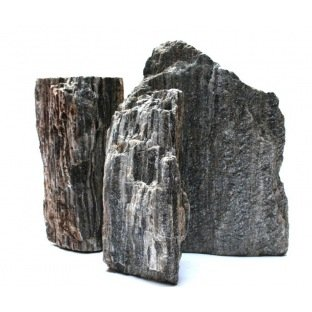 Stone Glimmer wood rock