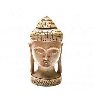 Zen Déco Buddha face