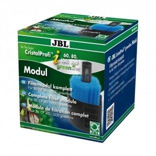 Jbl CristalProfi i green : Module