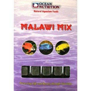 Ocean Nutrition Malawi Mix