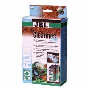 JBL Clearmec
