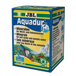 JBL Aquadur Sels minéraux kH et gH
