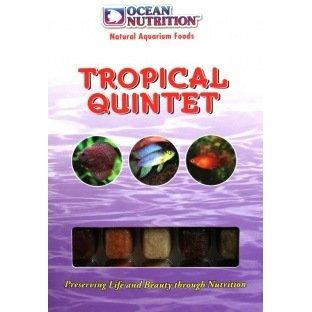 Ocean Nutrition Tropical Quintet