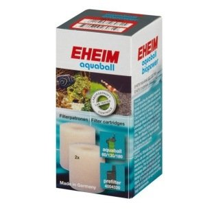 Eheim 2618080 : Mousse blanche