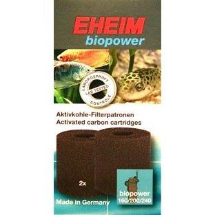 Eheim 2628080 Biopower : Charbon