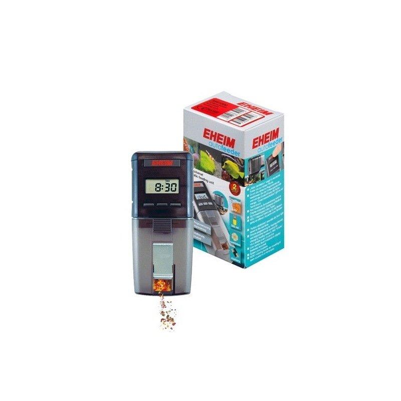 Eheim 3581 distributeur automatique de nourriture for Distributeur aliment poisson