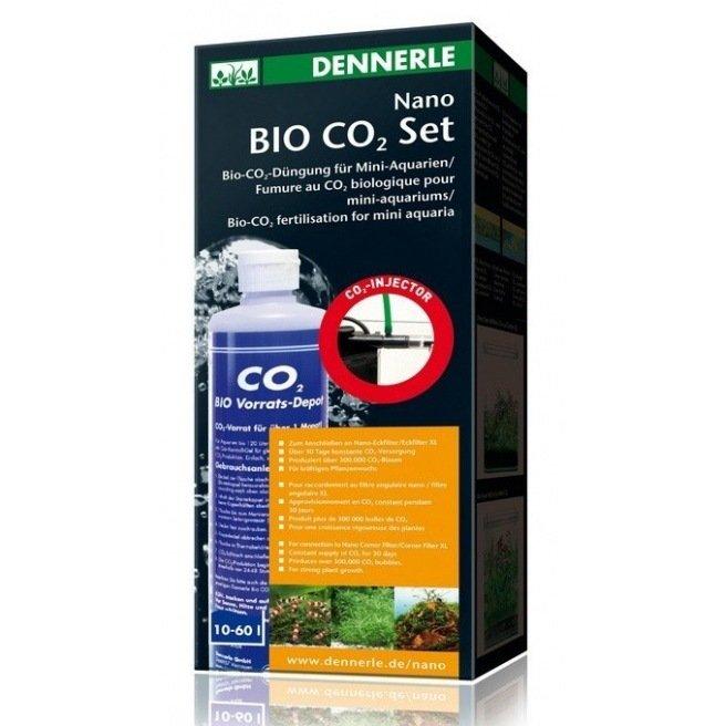 Dennerle Kit Bio CO2 Nano