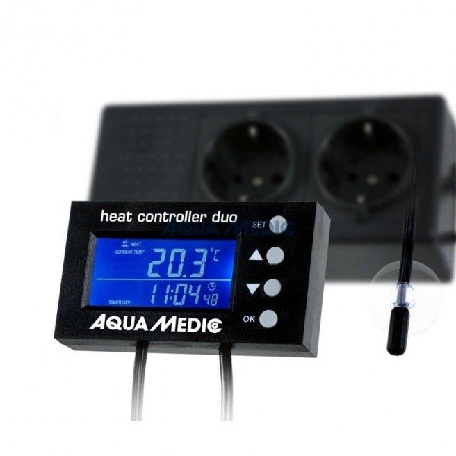 Aqua Medic T Heat Controller duo