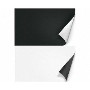 Juwel Poster S blanc-noir