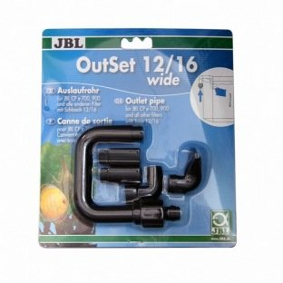JBL outset 12/16mm