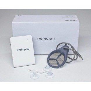 Twinstar Shrimp 50