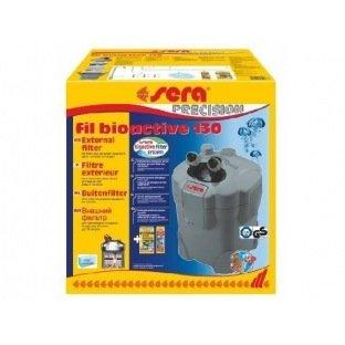 Sera Fil Bioactive externe - Filtration externe pour aquarium