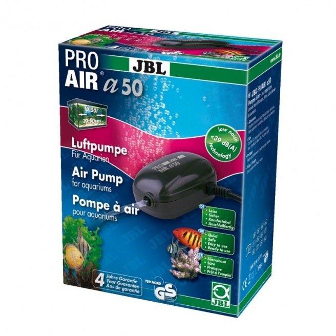 JBL pompes à air ProSilent