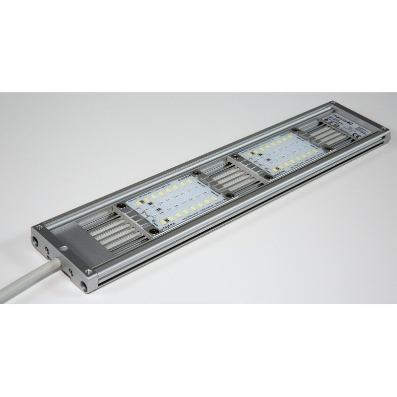 daytime matrix rampe d 39 clairage led assembler soi. Black Bedroom Furniture Sets. Home Design Ideas