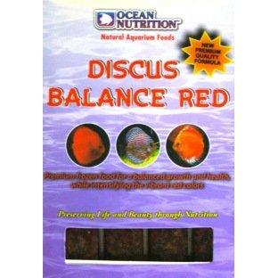 FFF Discus balance red