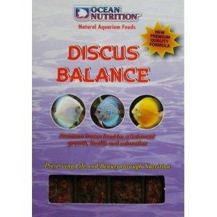 Discus Balance : nourriture surgelée