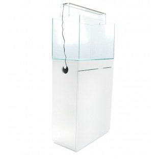 Aquascaping Cabinet White Glossy
