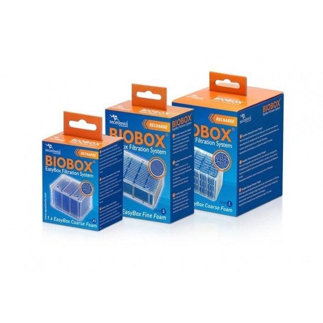 Aquatlantis Easybox Mousse Gros - Mousse de filtration gros pores pour filtres Biobox