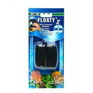 JBL Floaty - Brosse aimant pour vitre d'aquarium
