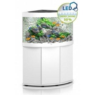 Gamme d'aquarium Juwel Trigon LED : aquarium de coin