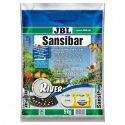 JBL Sansibar River - Sable à faible granulométrie pour décoration d'aquarium