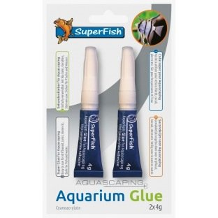 Superfish Colle aquascaping 2pcs