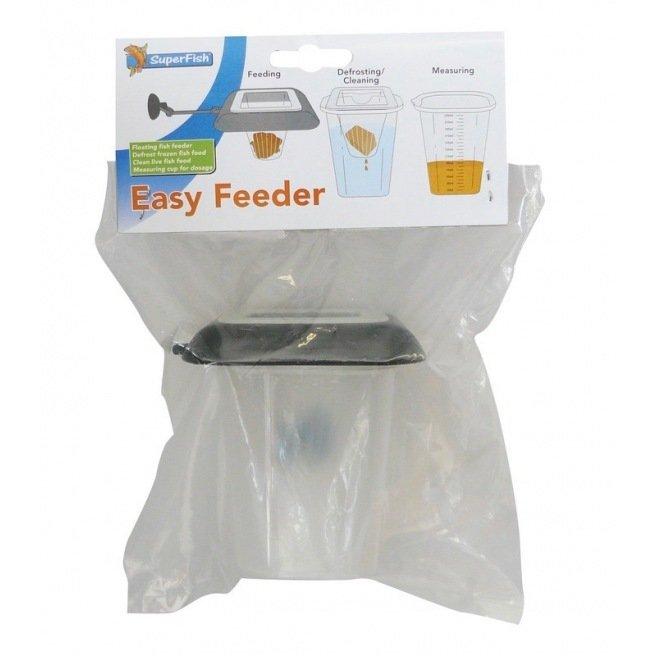 Superfish Kit de nourriture