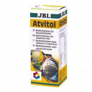 JBL Atvitol 50ml Multivitamines