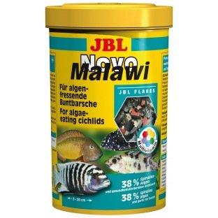 JBL NovoMalawi - Paillettes pour cichlidés africains