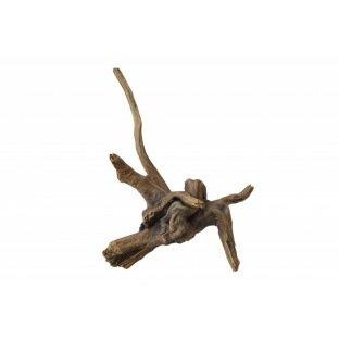 Racine artificielle pour aquarium Aqua Della 421659 Driftwood 24x23x30cm
