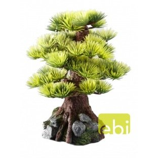 Deco Bonsai artificiel Aqua Della M 15cm 420928