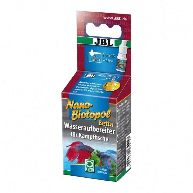 JBL Nano Biotopol Betta 15ml