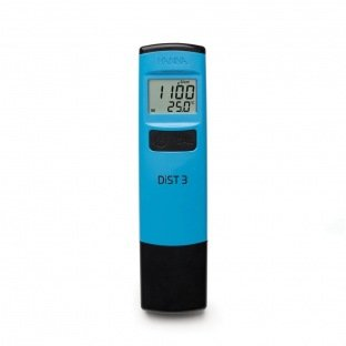 Testeur digital de conductivité - HANNA Conductivimètre Dist3