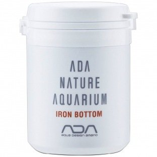 Additif Fer - ADA Iron Bottom